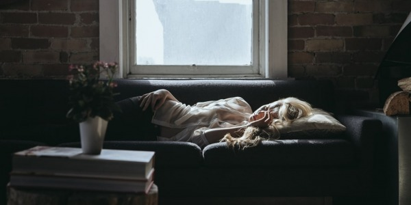 Cómo saber si estamos durmiendo bien la siesta